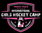 Girls Hockey Camp Logo